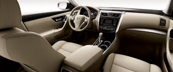 nissan altima 2014 interior. nissan altima 25l sv 2014 overview u0026 price interior 4