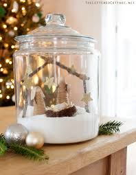 How To Decorate A Cookie Jar Cookie Jar Christmas Craft The Lettered Cottage 39