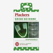 mouth guards for teeth grinding