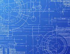 Blueprint Architecture HD Widescreen Desktop Wallpaper blueprint
