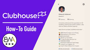 What is the Clubhouse App? A How-To and Tips & Tricks!! - YouTube