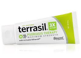 Psoriasis Symptoms Relief Treatment