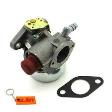 Buy XLJOY Carburetor for Tecumseh 5Hp 6Hp 6.5Hp 193cc OHV Engine ...