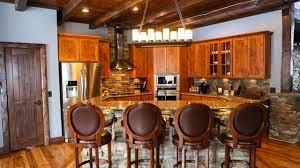5 Log Cabin Kitchen Design Ideas Northern Log