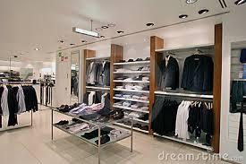Garments Interior Design ...