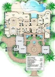 plans plan style mansion luxury homes house designs and floor plans