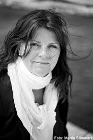 """Gunilla Engelbrektsson, it-chef, Andra AP-fonden: """"Man måste vara uthållig ... - 2019870970"""