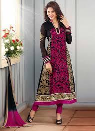 New Indian Dress Designs 2015