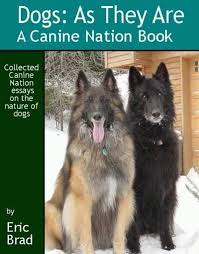 ebook dogs as they are a canine nation book dogwise cover