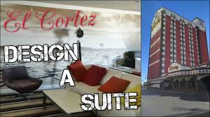 El Cortez Designer Suites El Cortez Design A Suite Tour 2016 Las Vegas