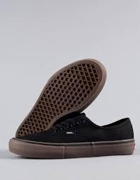 vans authentic. vans - authentic pro canvas shoe