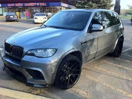 All BMW Models blacked out bmw x3 : SG X5 M / ADV's / Vorsteiner / Blackout