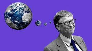 Bill Gates' new crusade: Sounding the climate-change alarm - Axios
