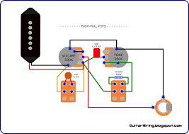 the guitar wiring blog diagrams and tips gibson les paul jr and diagram
