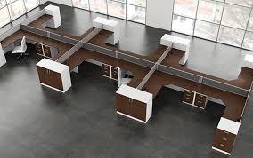 office workstation desks. exellent desks great workstation office furniture desk laminate contemporary  commercial modern on desks