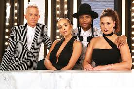 up brand brining beautynment back rita ora talks america s next top model and uping al