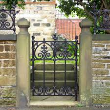 Small Picture Buy Victorian Terrace Garden Gate Garden gates Victorian