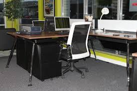 Furniture Chair Contemporary Office Desk Furniture Design White
