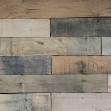 deco planks picket fence sun baked 1 2 in x 4 in