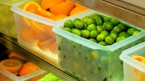 <b>Keep</b> Fruits & Vegetables Fresher Longer   American Heart ...