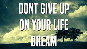 Never Give Up On Life Quotes Inspirational Never Give Up Messages and Quotes WishesMsg 56