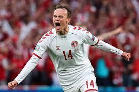 Ronaldo-esque' Damsgaard has become Denmark's Euro 2020 breakout star