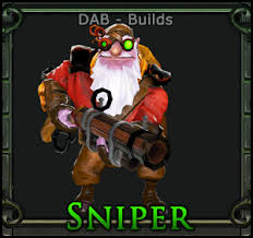 hero discussion of the day sniper october 20 2011 dota2