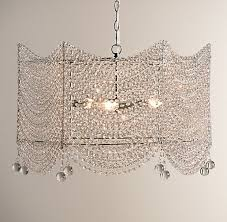 restoration hardware baby lighting. restoration hardware baby u0026 child coco crystal large chandelier lighting s