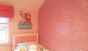 Liverpool Bedroom Wallpaper Glitter Wallpaper Handmade By Maria
