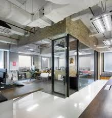 industrial office space. bates 141 office by m moser associates jakarta retail design blog industrial space