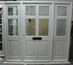 Front Doors Hardwood With Glass Normcookson