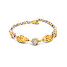 Mens Gold Bangles Designs Shop Gold Kada Design For Man Online Mens Jewellery