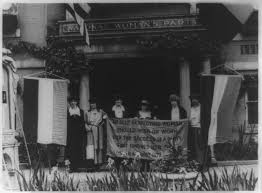 the women s rights movement us house of the women s rights movement 1848 1920 us house of representatives history art archives