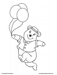 Free Fun Printable Coloring Pages Edumonitor