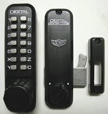 keyless sliding glass door lock pictures