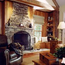 Fireplace Kits Indoor Pleasing Stone Fireplace Kits Indoor Fireplace Design  And Ideas Inspiration Design