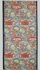 William Morris Textile Designs Wandle William Morris Merton Abbey Tapestry Works