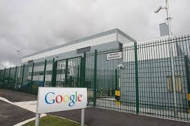 Google office munich set Mann Straße Googles Data Center In Dublin Wall Street Journal Google And Facebook Likely To Benefit From Europes Privacy