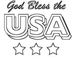 Small Picture 4th Of JULY Coloring Pages Printable In July akmame