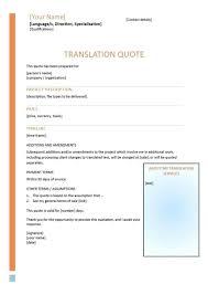 Quote Template Rhsurvivalbooksus Quotation Sample Website Quotation ...