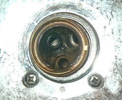 single handle shower faucet repair delta shower valve replacement lovely delta old single handle shower repair