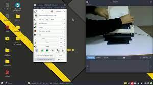 44 -Pardus Dersleri- avision AV176U tarayıcı kurulumu ve kullanımı - YouTube
