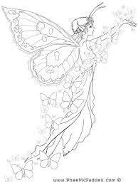 Luxury Of Free Gothic Fairy Coloring Pages Stock Printable