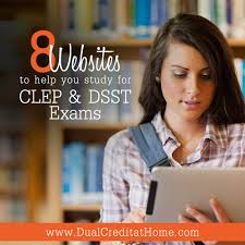 websites to help you study for clep dsst exams 8 websites to help you study for clep dsst exams