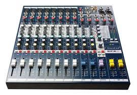 Kết quả hình ảnh cho mixer 8 line