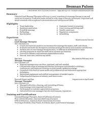 Therapist Resume Template Therapist Resume Sample Rimouskois Job Resumes