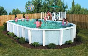 above ground pool deck landscaping and ideas medium size above ground pool landscaping pictures natures art design decks cool ideas