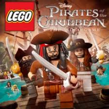 LEGO <b>Pirates of the</b> Caribbean <b>PSP</b> on PS Vita | Official PlayStation ...