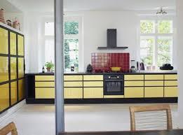 Italian Kitchen Color Schemes For Open Interior Design  Big Chill Kitchen Interior Colors