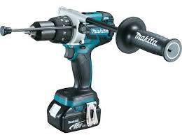 makita cordless drill battery. makita 18v cordless drill review: tons of torque and battery life b